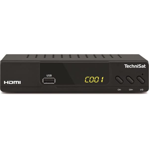 TechniSat HD-C 232 Kabel-Receiver Bild