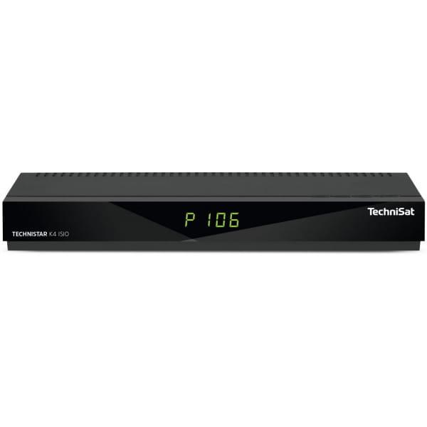 TechniSat TECHNISTAR K4 ISIO DVB-C Kabel Receiver Bild3