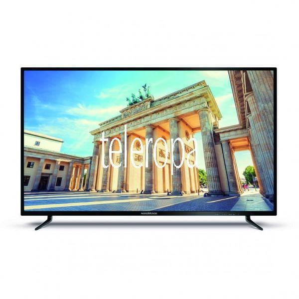 Nordmende Wegavision UHD55A 139 cm (55 Zoll) 4K UHD Fernseher (Integrierter Triple-Tuner) Bild1