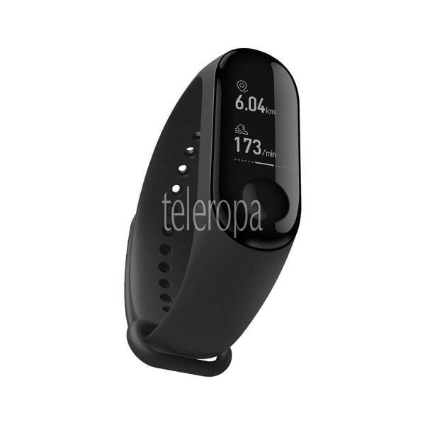 Xiaomi Mi Band 3, Fitnesstracker mit Schrittzähler, Pulsmesser, Kalorienzähler, Datum/Uhrzeitanzeige Bild 1