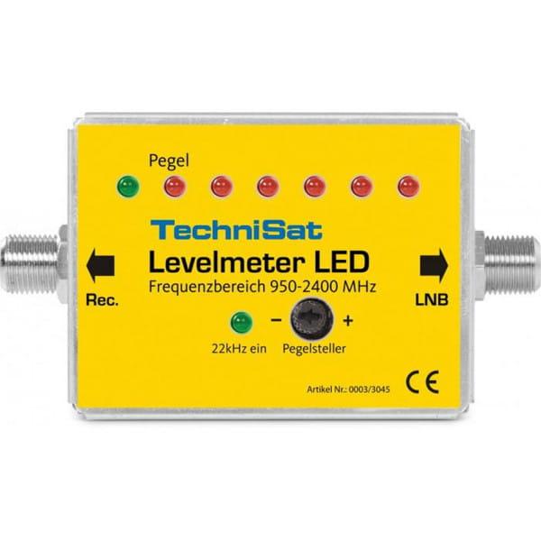 Levelmeter LED