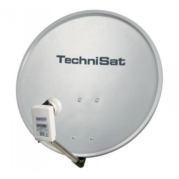 DigitalSat 55, Twin-LNB