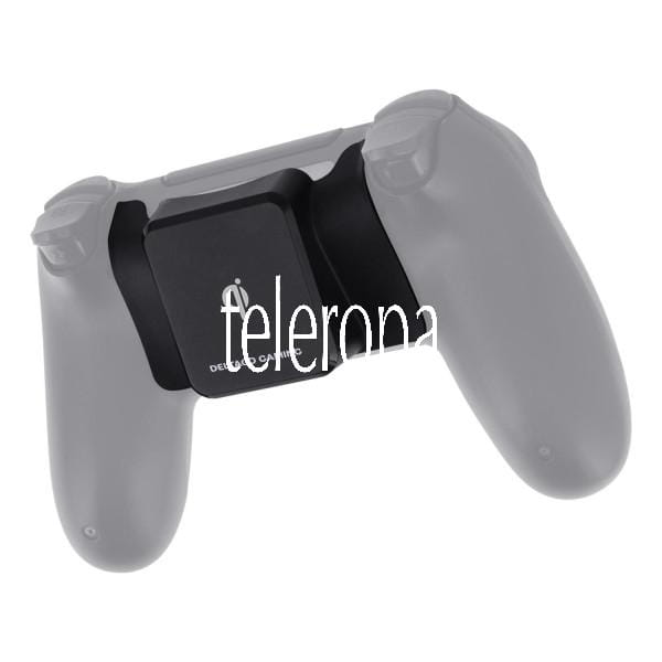Drahtloser Qi-Empfänger für den PS4-Controller (Wireless Charging)