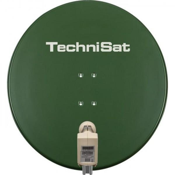 SATMAN 850, 40 mm Twin-LNB