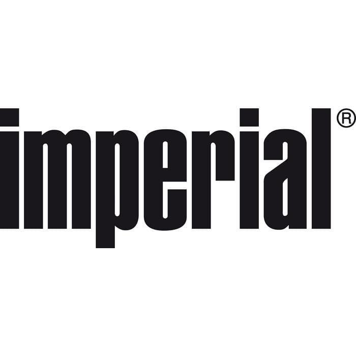 IMPERIAL Original Fernbedienung vom Hersteller für T2 IR und T2 IR Plus