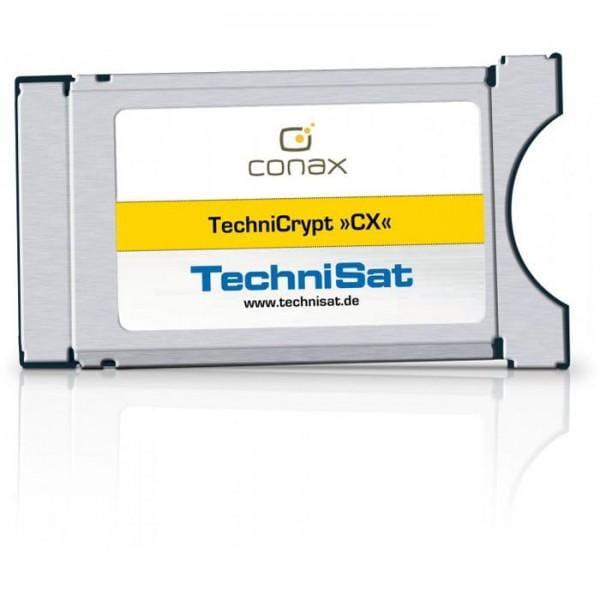 TechniCrypt CX