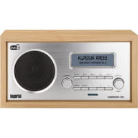 DABMAN 30 DAB+ und UKW-Digitalradio