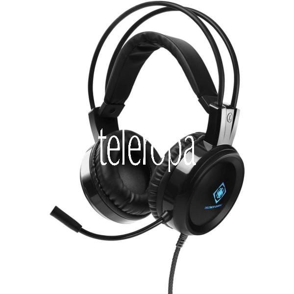 GAMING DH110 Stereo LED Gaming Kopfhörer