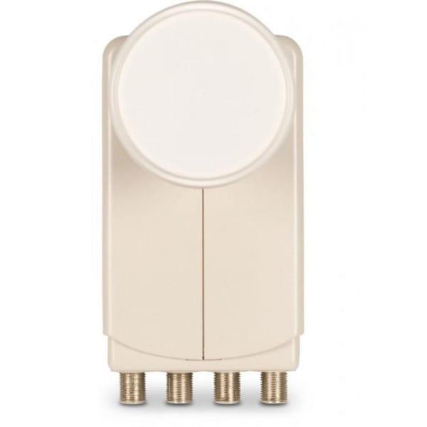 Universal-Quattro-Switch LNB
