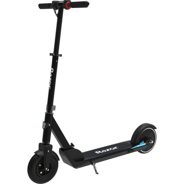 E PRIME Air E-Scooter mit Mischbereifung (24 km/h Höchstgeschwindigkeit) B-Ware
