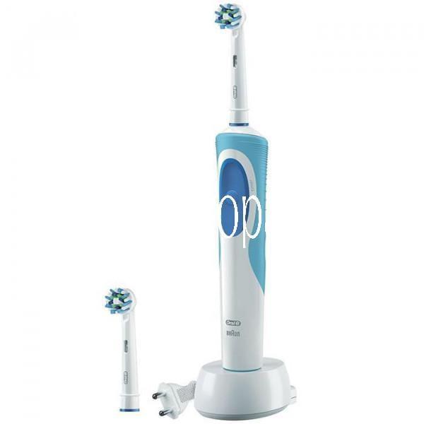 Oral-B Vital. CrossAction Plus