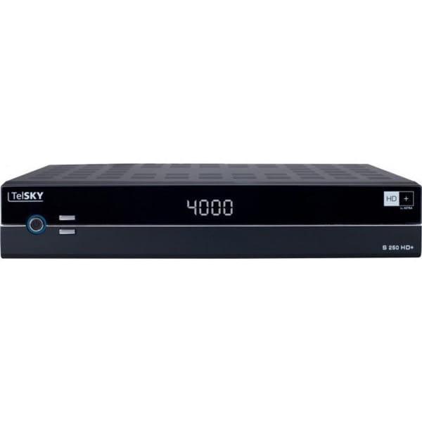 S 250 HD+ B-Ware