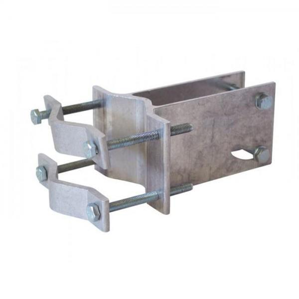 An-Rohr-Fitting DigiDish 33/45 und SATMAN 33/45, 30-63mm