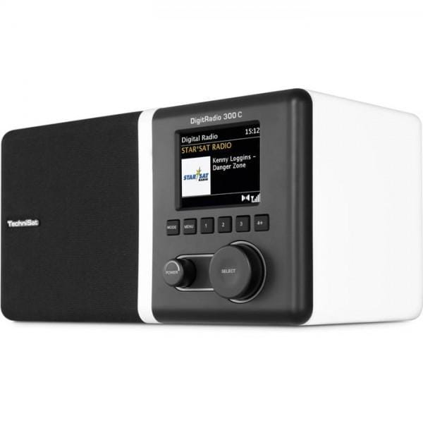 DigitRadio 300 C