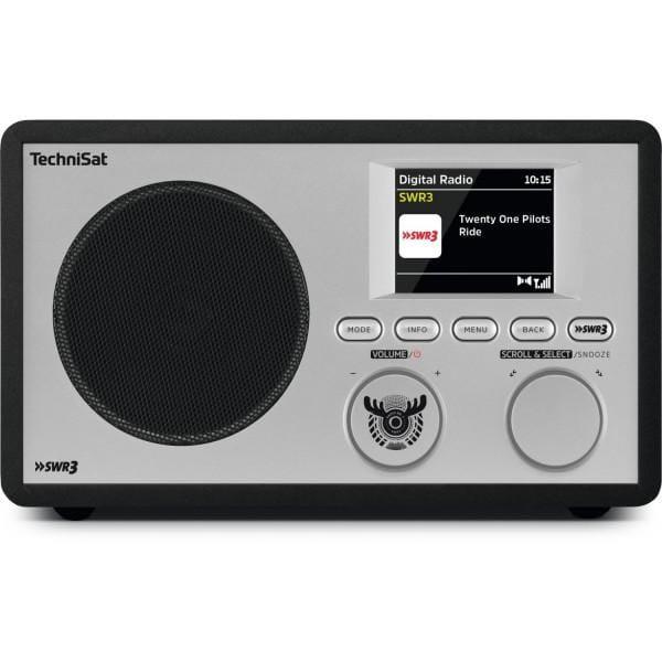 TechniSat DIGITRADIO 303 SWR3 Edition DAB+, UKW und Internetradio Bild 1