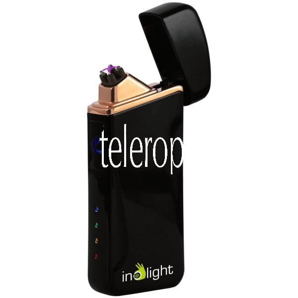 inolight CL 6 USB Lichtbogenanzünder Akkufeuerzeug ohne Benzin und Gas Bild 1