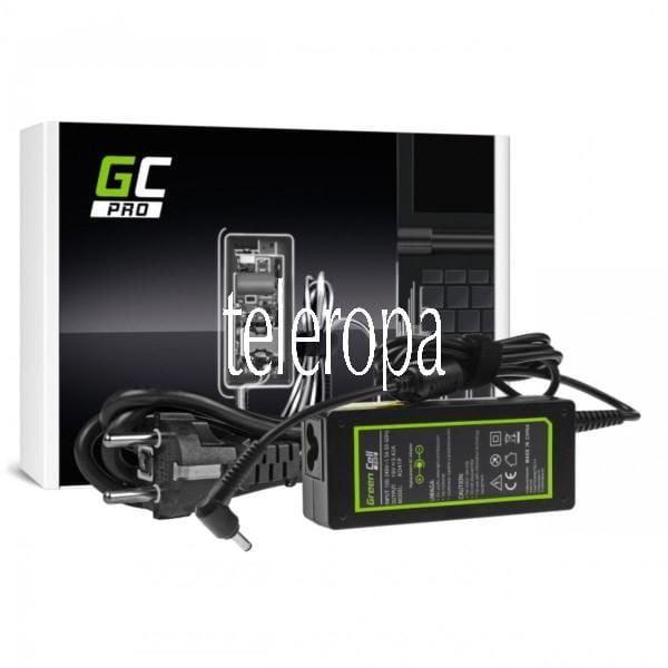 Netzteil / Ladegerät Green Cell PRO 19V 3.42A 65W für Asus F553 F553M F553MA R540L R540S X540S X553
