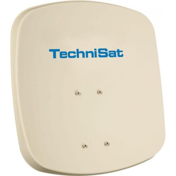 TechniSat DigiDish 45 Aluspiegel beige (nur Spiegelblech) B-Ware Bild3