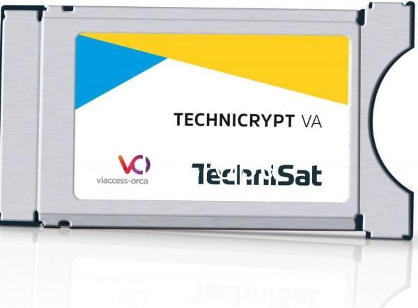 TechniCrypt VA
