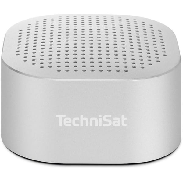 TechniSat BLUSPEAKER GO mobiler Bluetooth-Lautsprecher Bild1