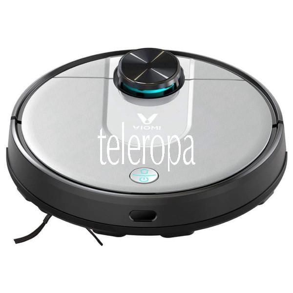 Robot Vacuum Cleaner V2 Pro Saugroboter (Saug- & Wischroboter, App für iOS & Android, 12 LDS, 2.600 Pa, intelligenter Wassertank)